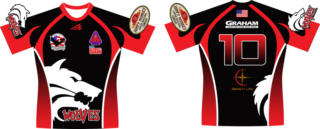 Custom Designs - Custom Rugby Jerseys.net - The World's #1 ...